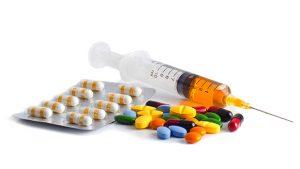 Steroid là gì ? Tác dụng phụ của steroid mà ít người biết ? 2
