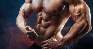 Steroid là gì ? Tác dụng phụ của steroid mà ít người biết ? 12