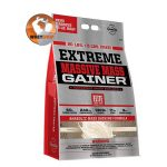 Massive Extreme Mass Gainer 11kg
