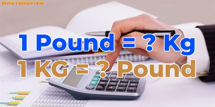 1.1lbs bằng bao nhiêu kg, 1kg bằng bao nhiêu pounds (lbs), cách chuyển lbs sang kg. Mong rằng bài viết này có thể giải đáp hết mọi thắc mắc của các bạn