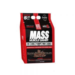 Mass muscle 5lbs gia re chinh hang tang can tang co WHEYSHOPVN VN