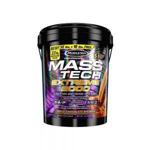 Masstech Extreme 2000 22lbs tang can nhanh gia re chinh hang WHEYSHOP VN