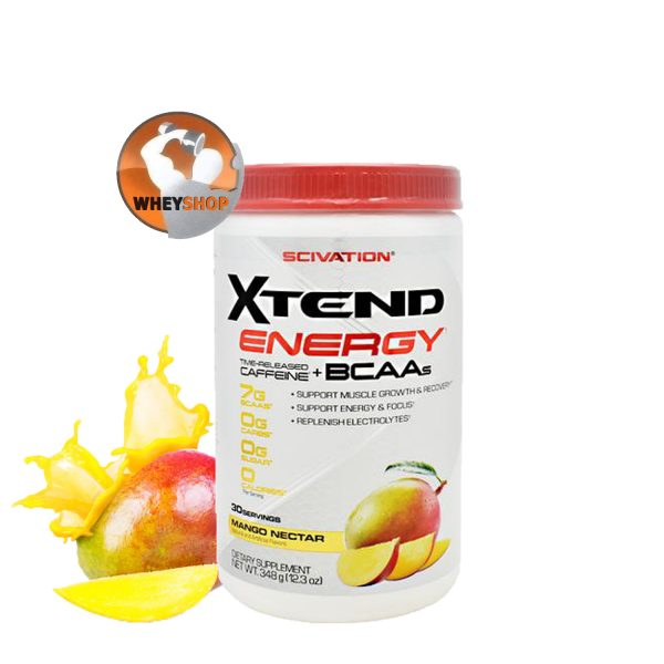 Xtend Energy 30sv