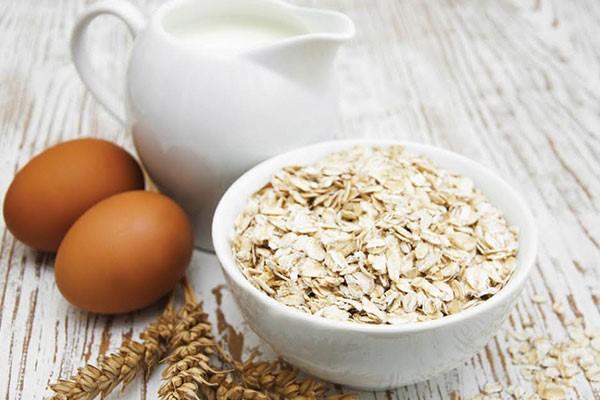 đồ ăn vặt cho người muốn giảm cân