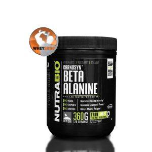 BETA-ALANINE 360g