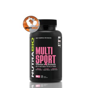 MULTISPORT- FOR WOMEN 120 VIEN