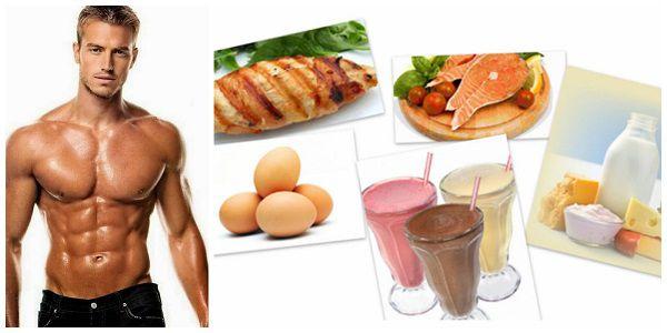 ăn gì sau khi tập gym