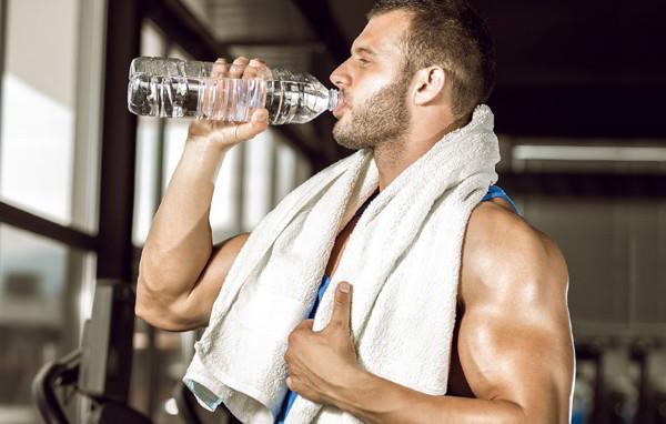 ăn gì trước khi tập gym