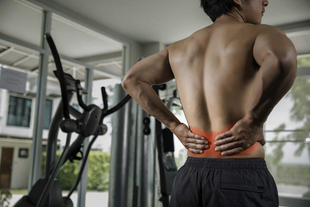 những bệnh gì không nên tập gym