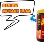 đánh giá review mutant bcaa