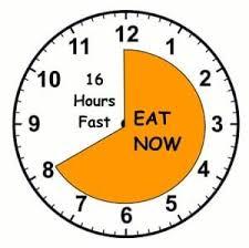intermittent fasting là gì