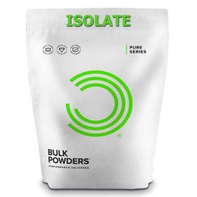 Bulk Powders Pure Whey Isolate 90 cung cấp 27g protein chất lượng cao, cùng hàm lượng tạp chất cực thấp hỗ trợ phát triển cơ bắp.