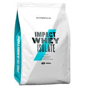 Impact Whey Isolate Myprotein được tinh lọc từ sữa bò và cung cấp, kích thích tổng hợp Protein cơ và duy trì các mô cơ nạc sau tập thể dục