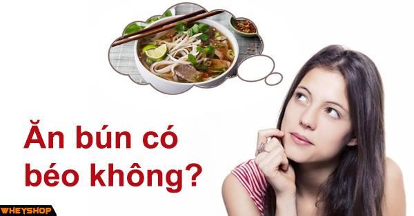 an bun co beo khong