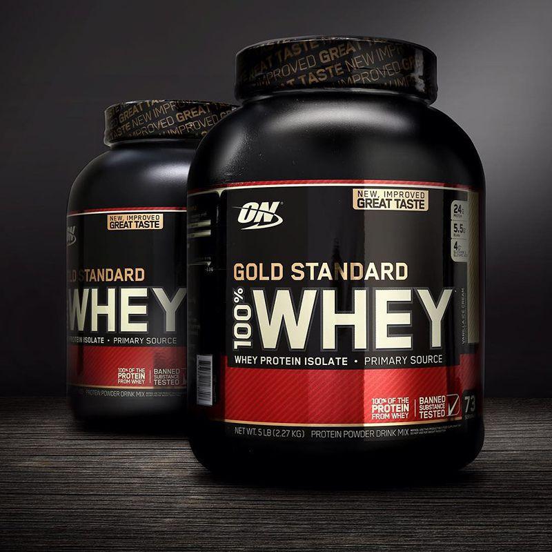 Cùng WheyShop tìm hiểu bảng xếp hàng Whey protein mới nhất, top 5 whey protein nào đáng sử dụng tốt nhất trên thị trường hiện nay.
