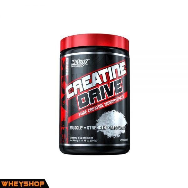 Nutrex Creatine Drive 300g 1