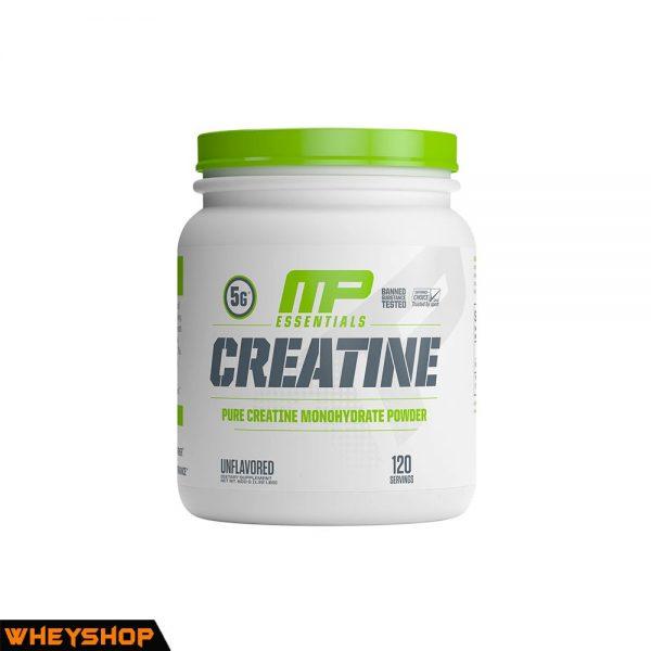 MusclePharm Creatine 1kg 1