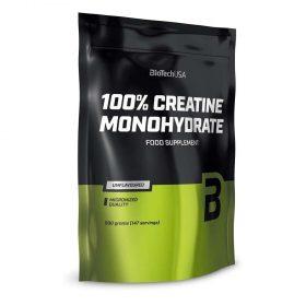 Biotech Creatine 500g là sản phẩm bổ sung Creatine hỗ trợ tăng sức mạnh, sức bền hiệu quả giá rẻ. Biotech Creatine 500g nhập khẩu chính hãng, cam kết chất lượng, giá rẻ nhất tại Hà Nội & Tp.HCM.