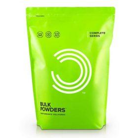 Bulk Powder Complete Mass 5.5lbs ( 2.5kg ) tăng cân tăng cơ nạc hiệu quả với 80g protein mỗi lần dùng, nguồn tinh bột hấp thu chậm trải dài dễ tiêu hóa.