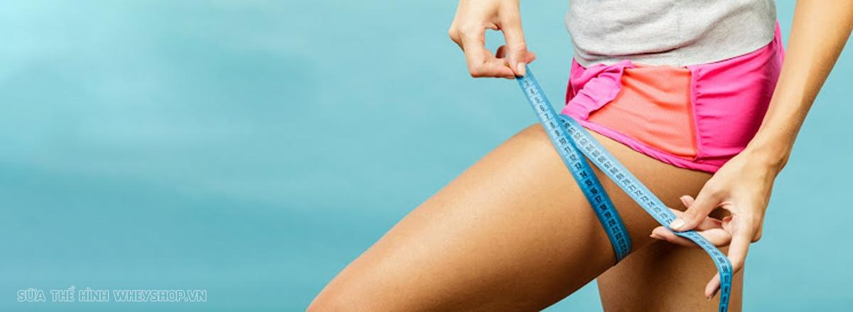 Cùng WheyShop giới thiệu và tham khảo ngay 5 bài tập giảm mỡ đùi, giúp đùi to giảm 5-6cm trong 10 ngày hiệu quả, dễ dàng tập luyện và thực hiện ...