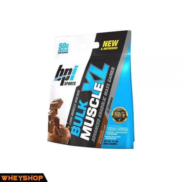 bulk muscle xl 15lbs tang can gia re chinh hang wheyshop