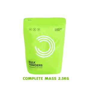 bulk powders complete mass 2
