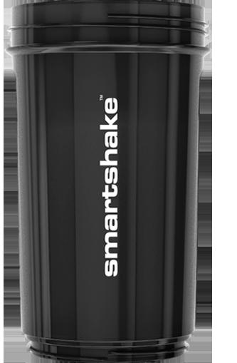 SmartShake Original2Go ONE Navy Blue 800ml  ( Xanh Da Trời ) 9
