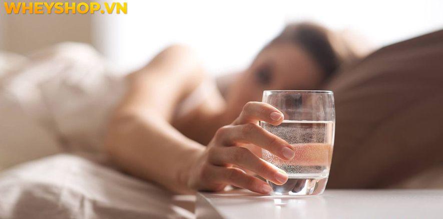 Nếu bạn đang lo lắng về việc uống nước nhiều có mập không, bụng to không thì hãy cùng WheyShop tham khảo giải đáp chi tiết qua bài viết...