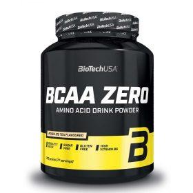 Biotech BCAA Zero bổ sung nguồn BCAA cao cấp hỗ trợ xây dựng cơ bắp hiệu quả. Biotech BCAA Zero nhập khẩu chính hãng, cam kết chất lượng, giá rẻ nhất tại Hà Nội & Tp.HCM.