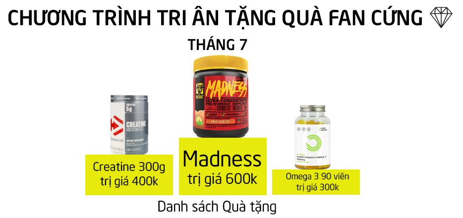 Chuong trinh tri an qua tang fan cung thang 7 WHEYSHOP VN