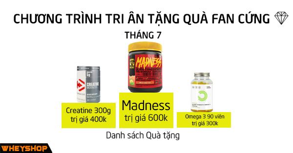 Chuong trinh tri an qua tang fan cung thang 7 WHEYSHOP VN 2