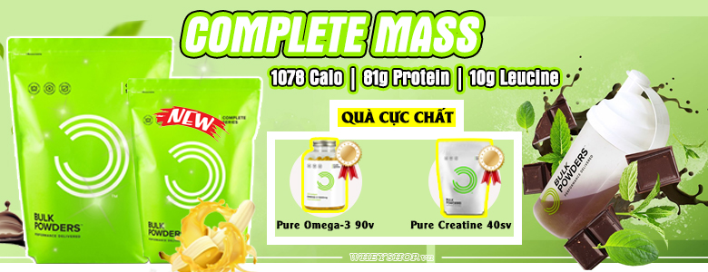 COMPLETE MASS