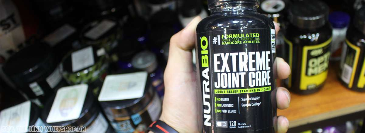Extreme Joint Care co tot khong 1