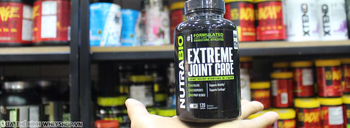 Extreme Joint Care co tot khong 2