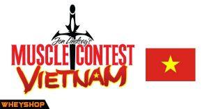 Muscle Contest Việt Nam2019 - chất lượng nhưng đầy thách thức 23