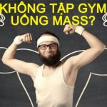 Mass Muscle Gainer 20lbs (9.07kg) 2