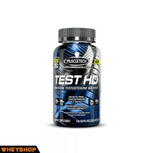 muscle tech test hd tang suc manh phat trien co bap gia re chinh hang wheyshop