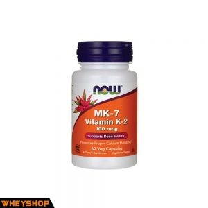 now mk7vitamin k2 100mcg vitamin tong hop gia re chinh hang wheyshop