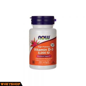 now vitamin d3 5000 iu chong lao hoa gia re chinh hang wheyshop