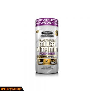 platinum multi vitamin for her vitamin tong hop danh cho nu gia re chinh hang wheyshop