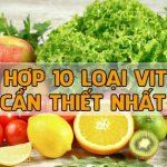 top 10 loai vitamin cho nguoi tap gym can thiet 600x314