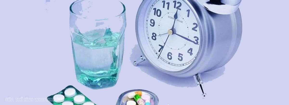 top 10 loai vitamin cho nguoi tap gym can thiet thoi gian uong vitamin