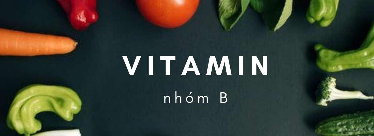 top 10 loai vitamin cho nguoi tap gym can thiet vitamin b