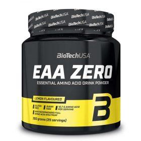 Biotech EAA Zero cung cấp 8 amino axit thiết yếu hỗ trợ phát triển cơ bắp hiệu quả. Biotech EAA Zero nhập khẩu chính hãng, cam kết giá rẻ tốt nhất Hà Nội TpHCM