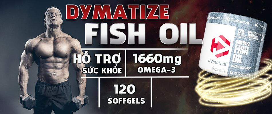Dymatize Fish Oil 120 v chinh hang gia re WHEYSHOP VN