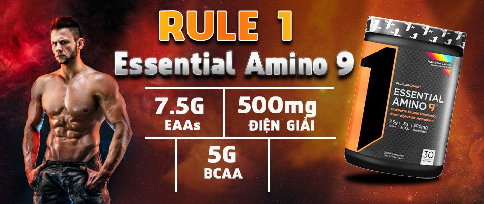 RULE 1 EAAs 30 lan dung gia khuyen mai chinh hang WHEYSHOP