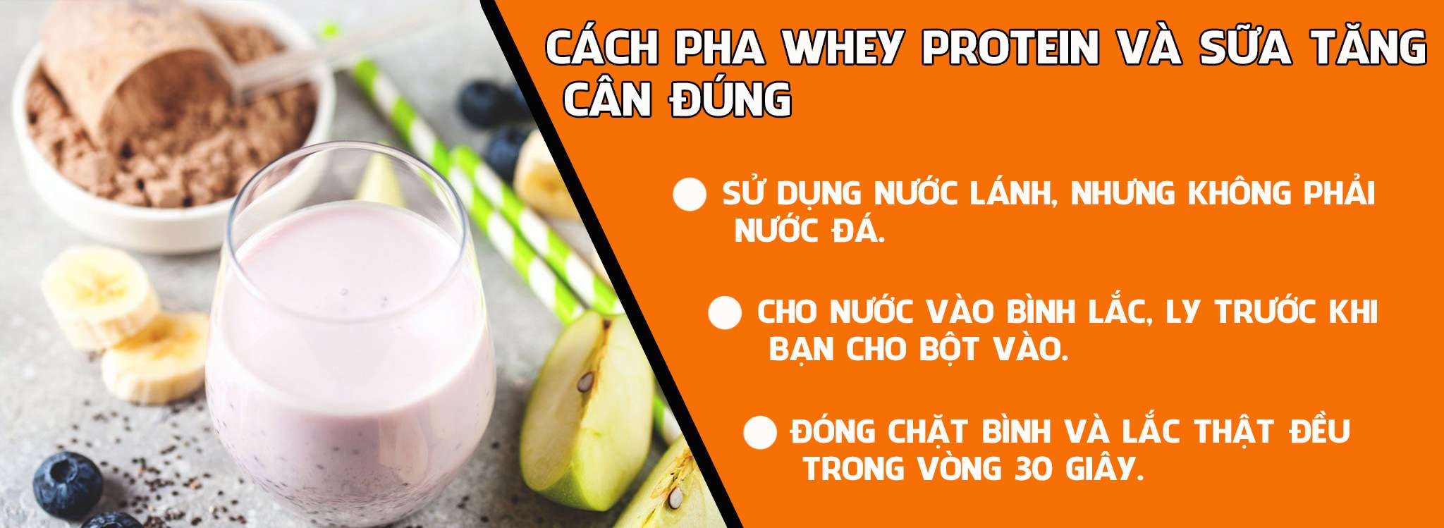 cach pha whey protein dung cach wheyshop 2