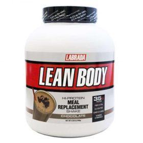Lean Body Mrp Labrada Bổ sung đầy đủ nguồn dinh dưỡng đầy đủ,cung cấp vitamin, khoáng chất, chất xơ, omega-3 và giàu protein xây dựng cơ bắp