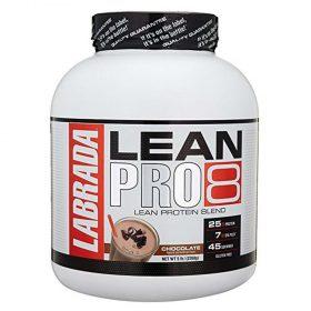 Bữa ăn nhanh, thông minh với Labrada Lean Pro 8 5lbs (2,27kg) sẽ giúp cho cơ bắp của bạn lớn hơn, mạnh mẽ hơn và gọn gàng nhanh chóng hơn bao giờ hết.