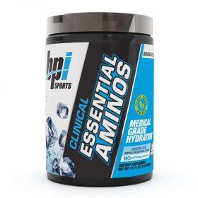 BPI EAAs bổ sung 9 nguồn amino axit thiết yếu phát triển cơ bắp. BPI EAAs nhập khẩu chính hãng, cam kết uy tín, chất lượng, giá rẻ nhất tại Hà Nội TpHCM